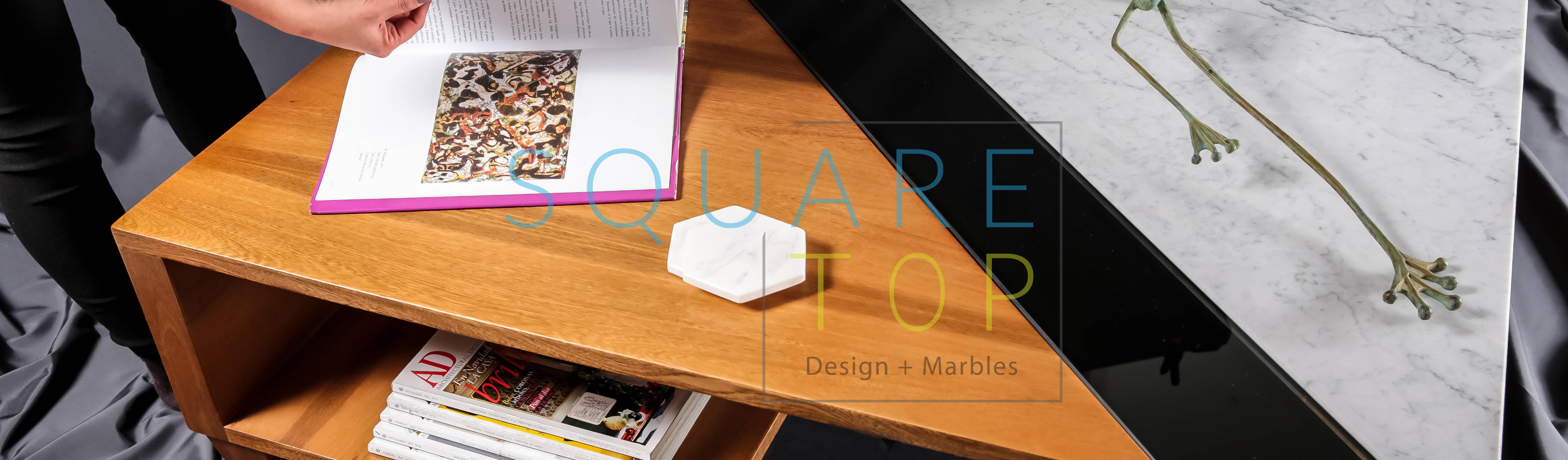 SquareTop Design