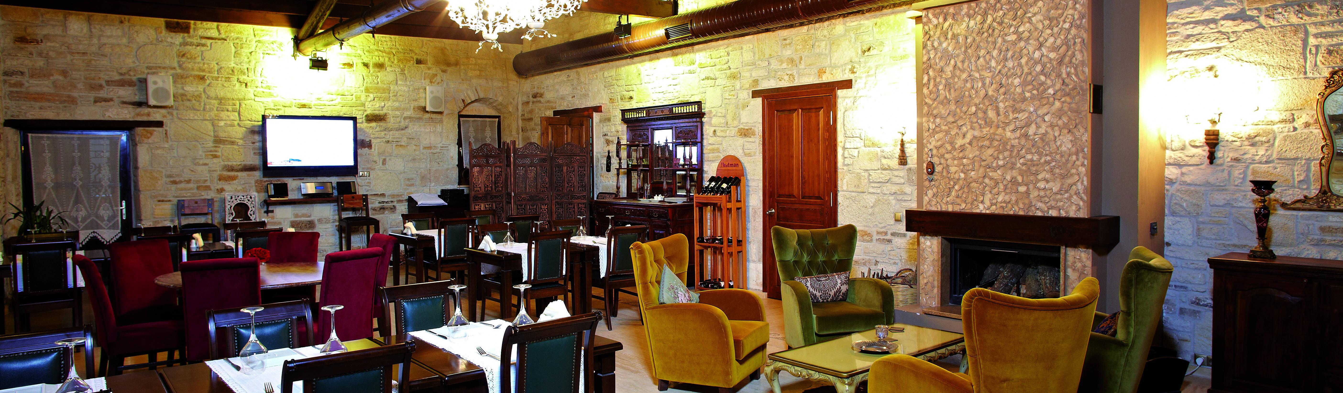 Griffon Boutique Hotel