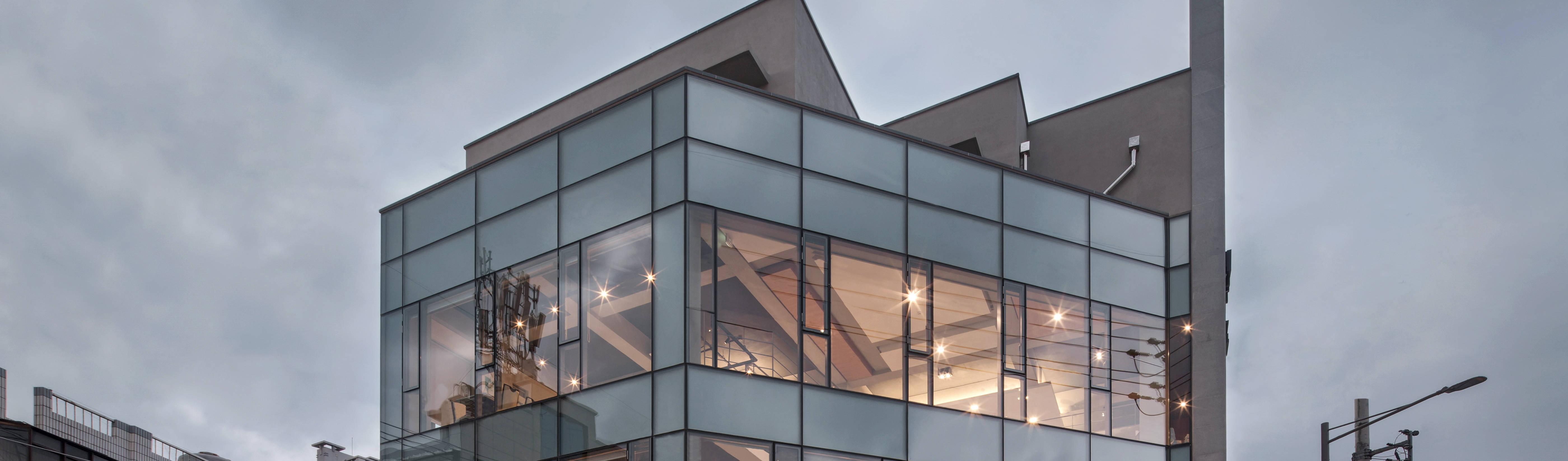DA건축사사무소(Architects DA)