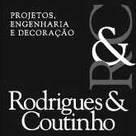 Rodrigues&Coutinho Projetos, Engenharia e Decoração