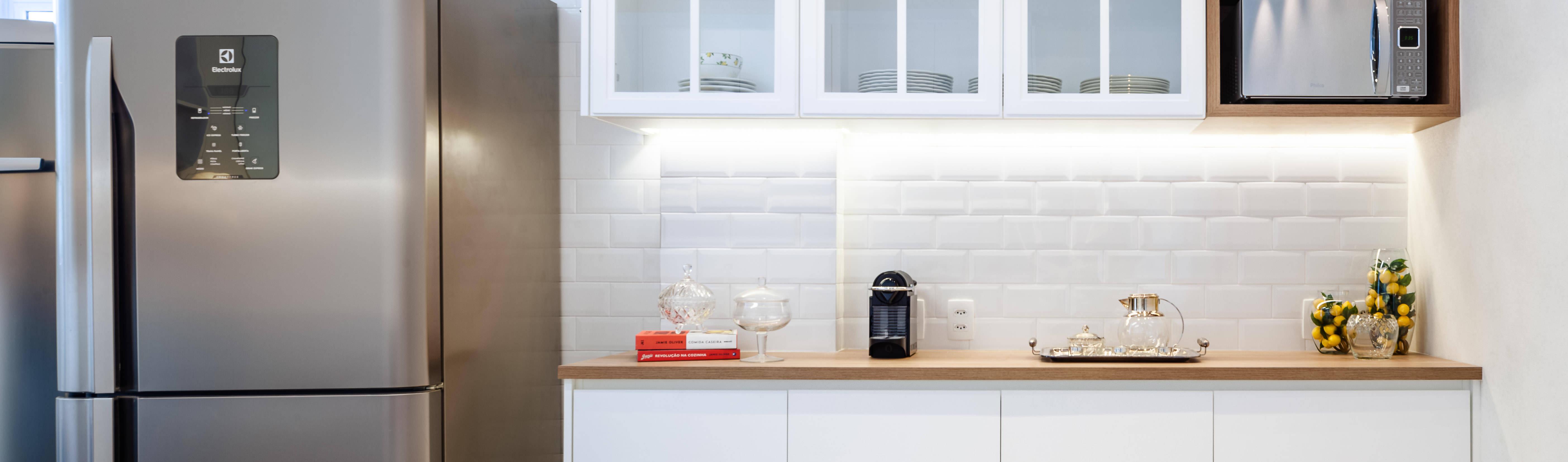 Aline Frota Interiores + Retail Design
