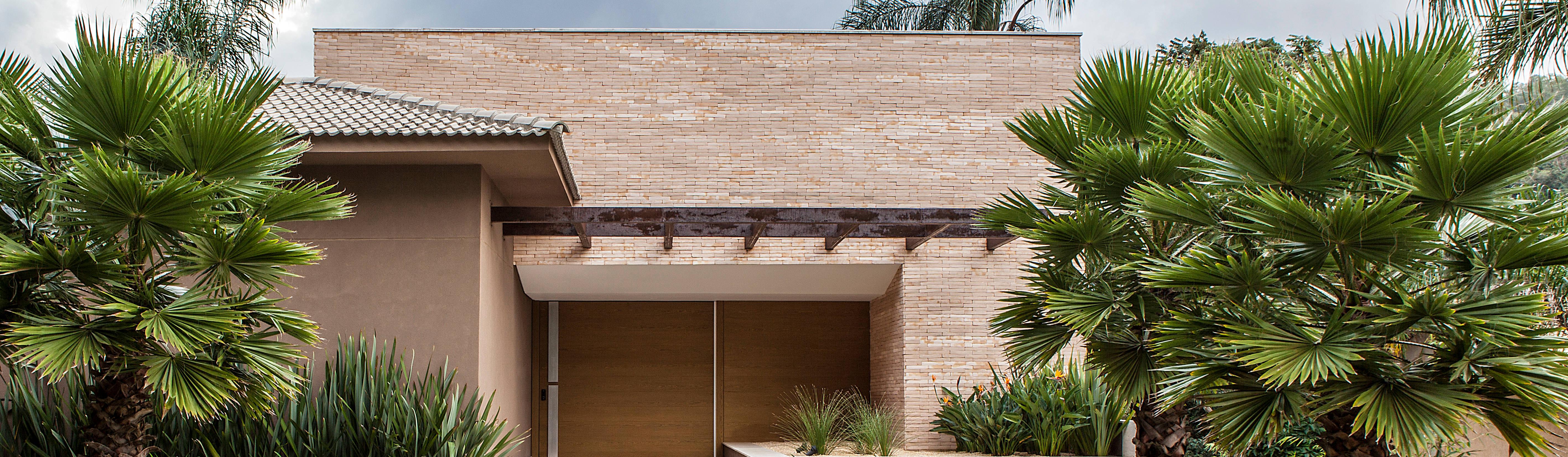 Márcia Carvalhaes Arquitetura LTDA.