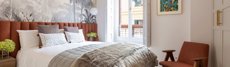 Interiorismo y decoración en Madrid / Kando Estudio