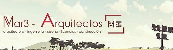 Mar3 – Arquitectos