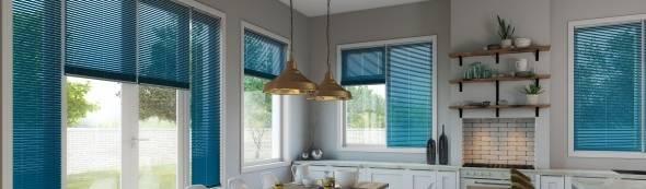 Persam persianas, cortinas y toldos