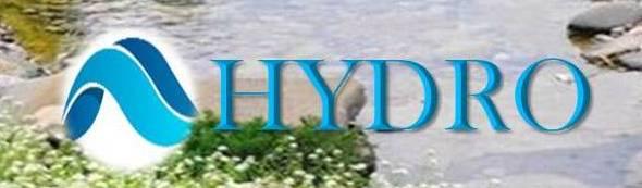 HYDRO FUENTES Y CASCADAS