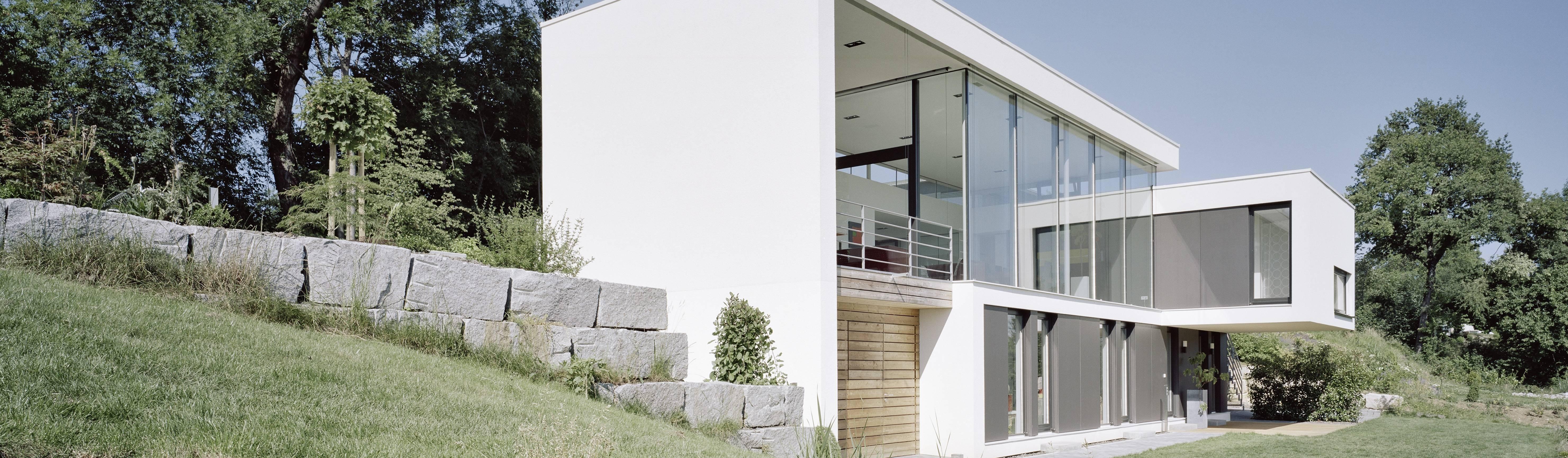 Schiller Architektur BDA