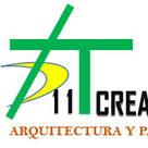 11 creativos