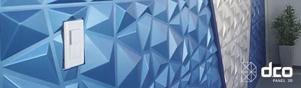 Dco Panel 3D