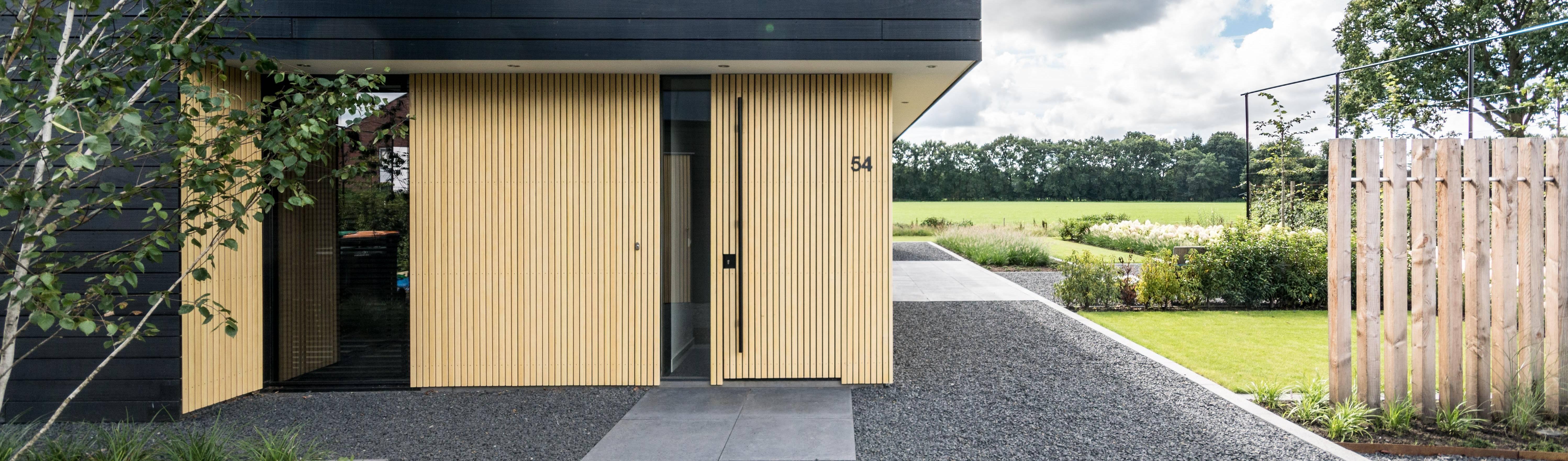 Ivo de Jong architect