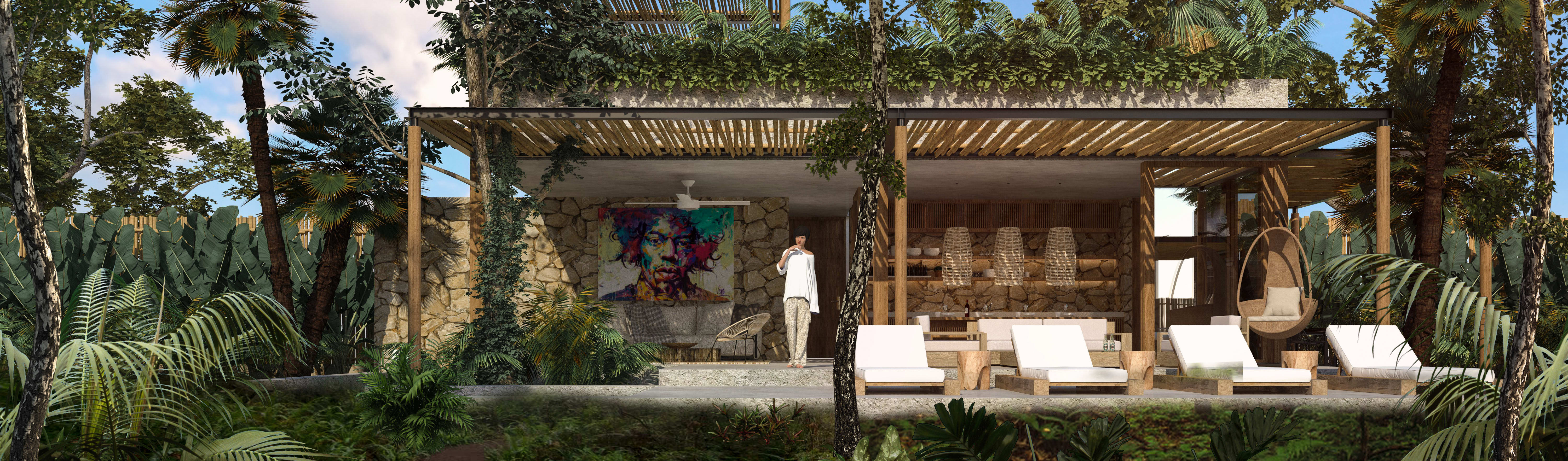 Obed Clemente Arquitectura