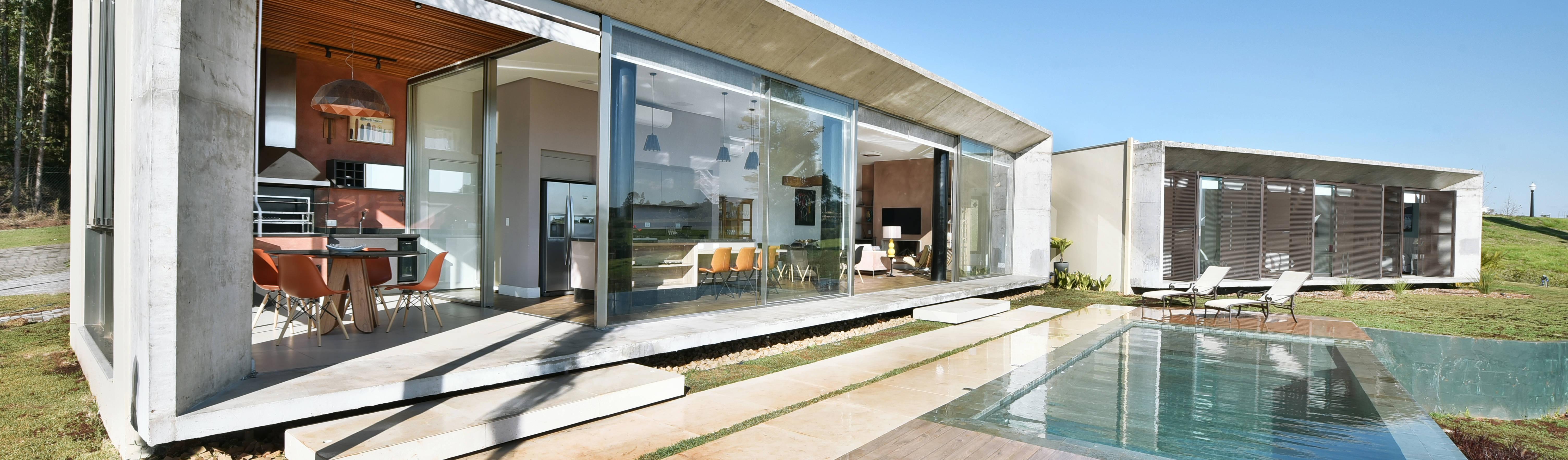 Marcela Rocca Arquitetura & Interiores
