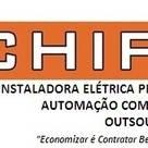 Chip7 Elétrica e iluminação