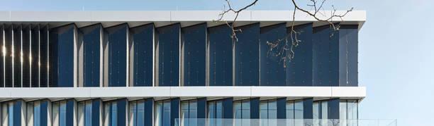 Architekten + Partner Dannien Roller BDA
