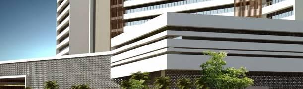 thiết kế khách sạn hiện đại CEEB