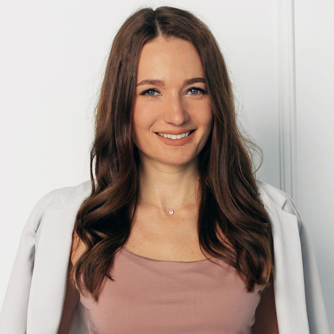 Екатерина Санникова | Scandinavi