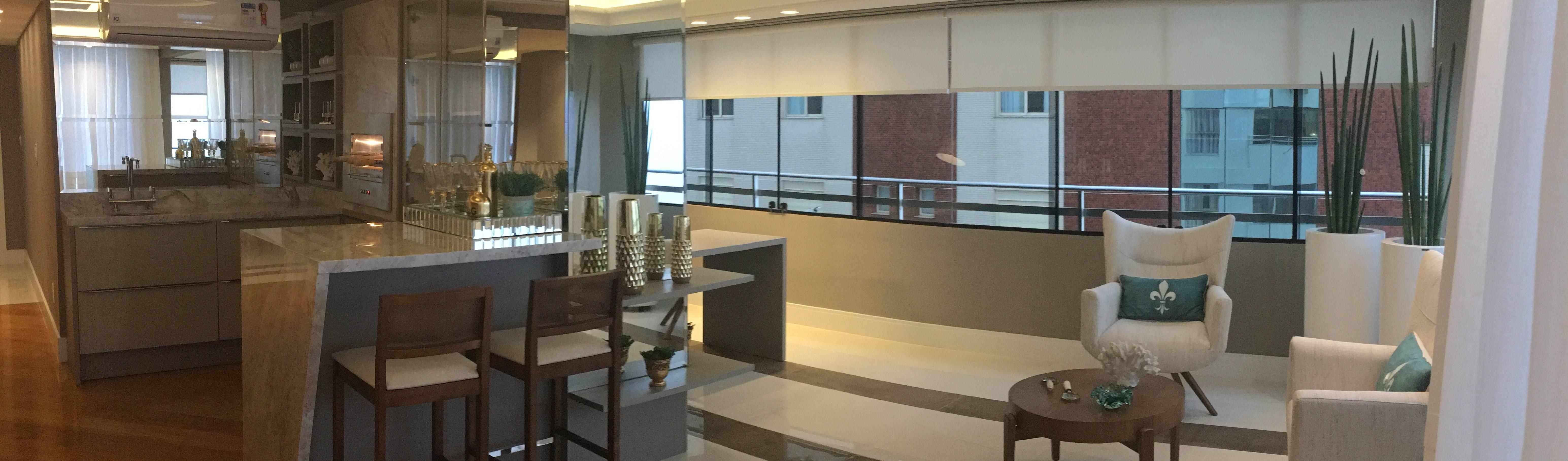 KOSH Arquitetura & Interiores