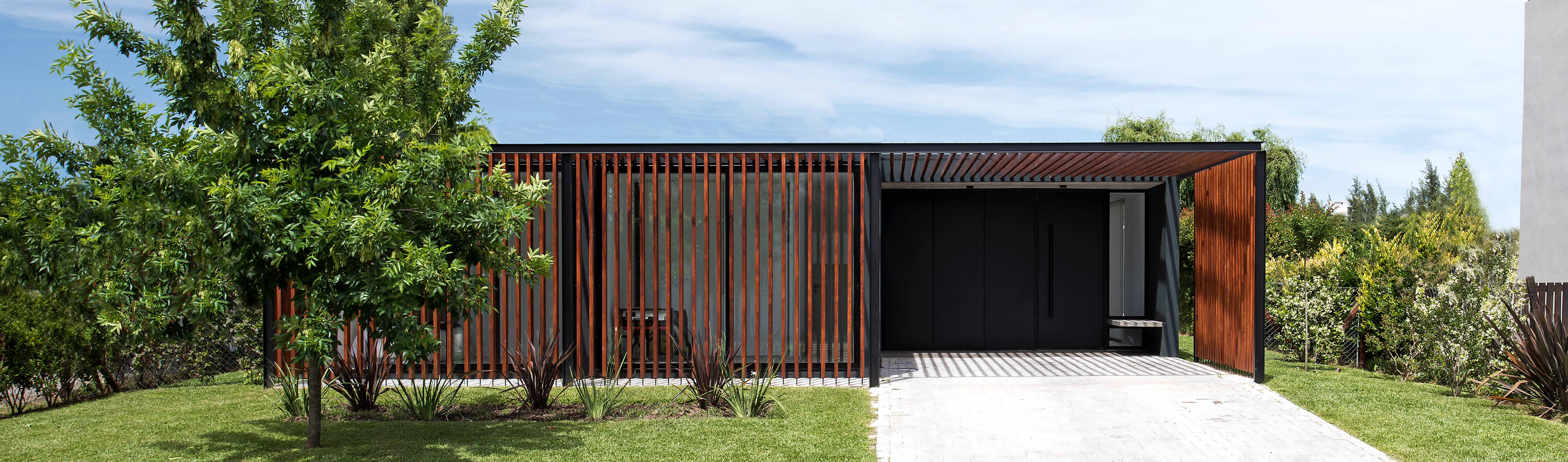 Luciano Kruk arquitectos
