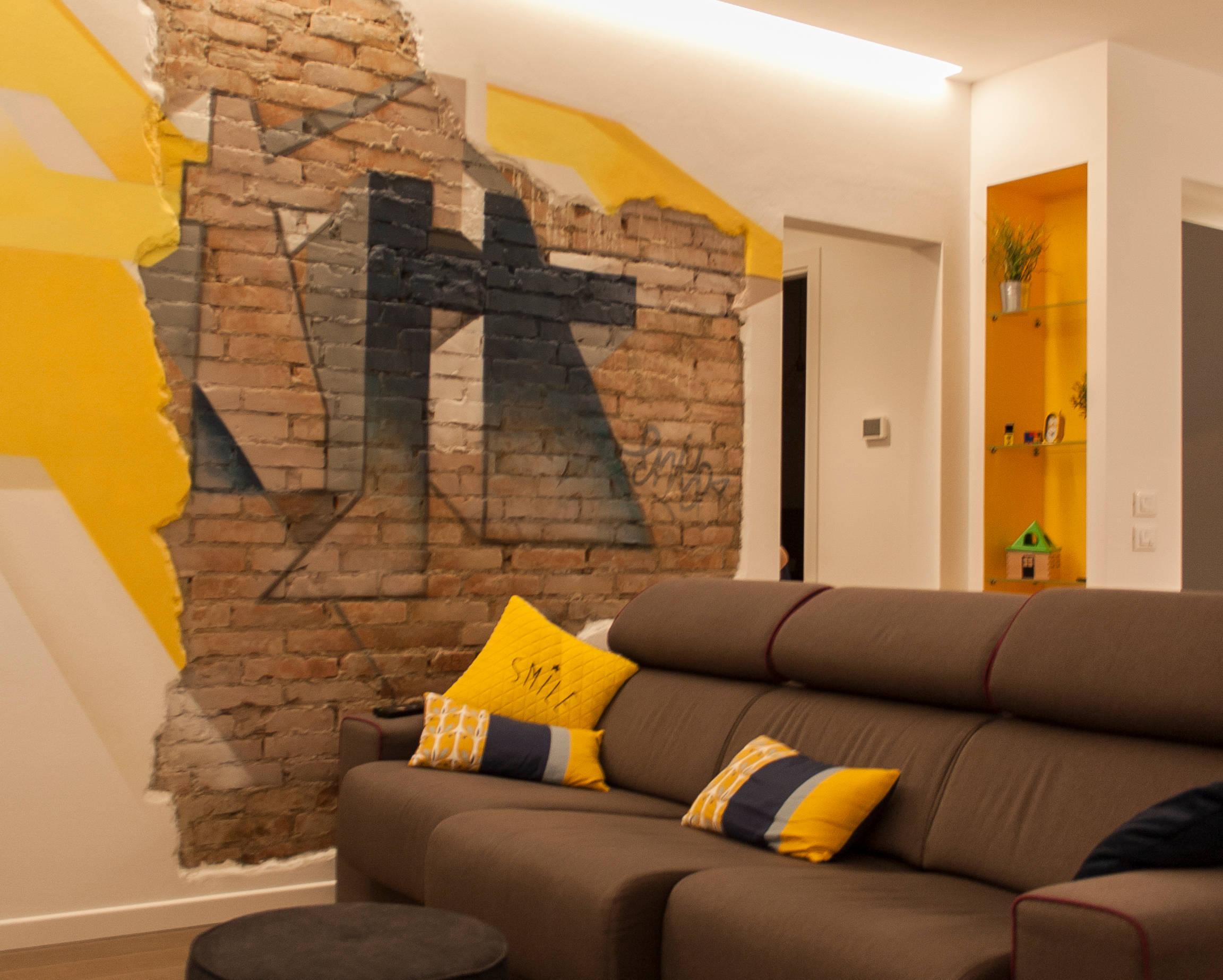 Architettura &amp; Interior Design <q>Officina Archetipo</q>