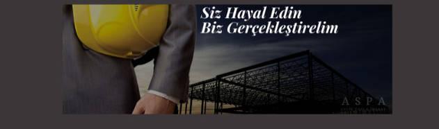 ASPA ÇELİK YAPI İNŞAAT SAN. ve TİC. LTD. ŞTİ.