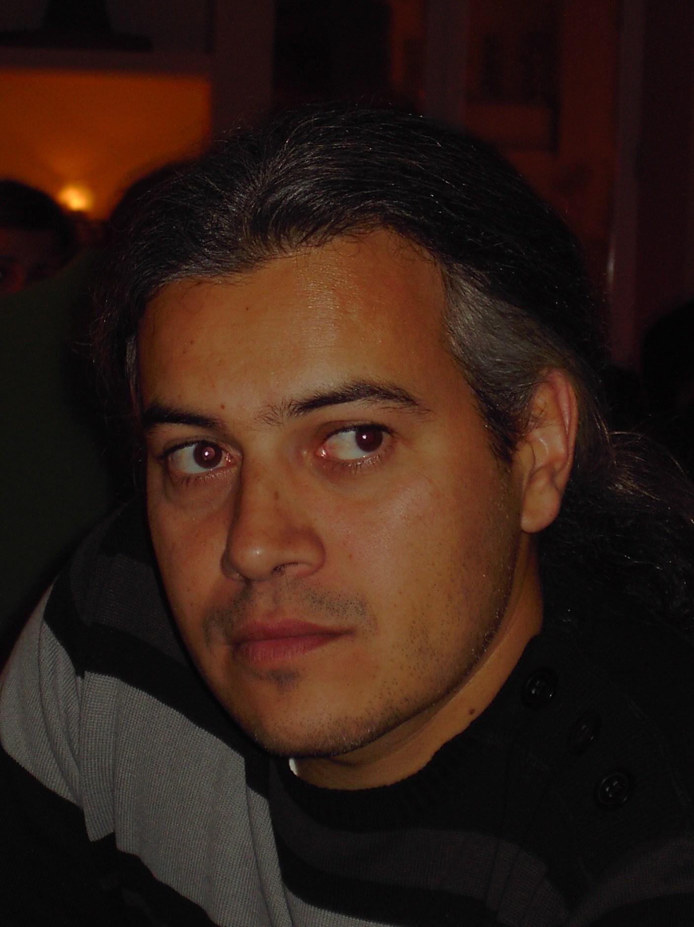 Alexandre Costa, arquitecto