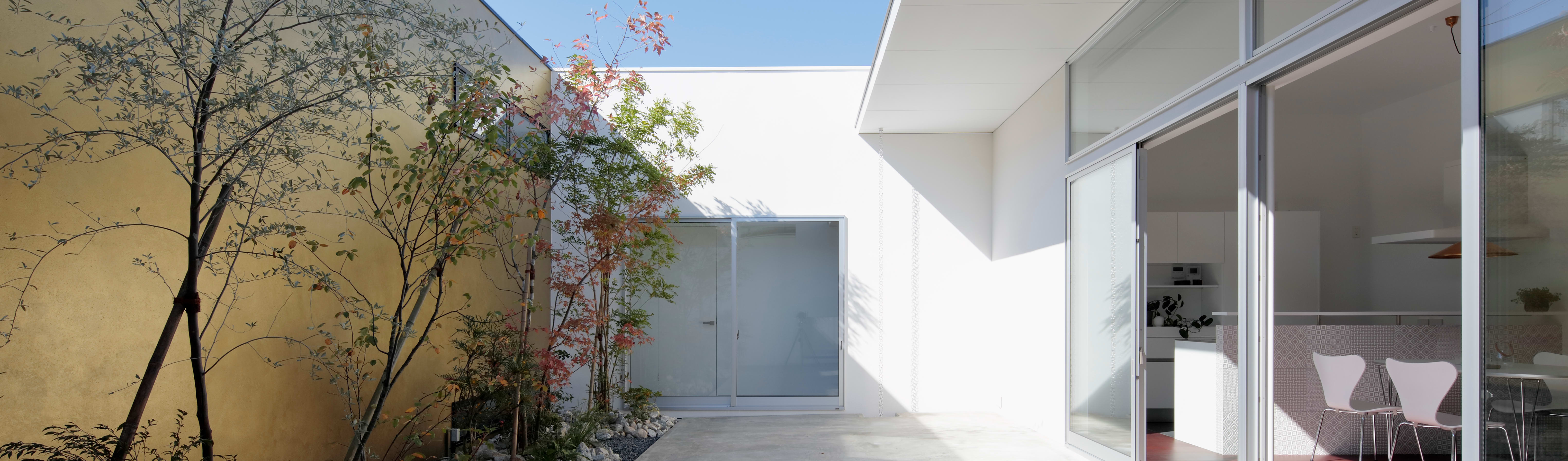 稲山貴則 建築設計事務所
