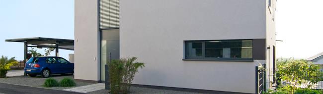 umbau und modernisierung eines wohnhauses weinheim von. Black Bedroom Furniture Sets. Home Design Ideas