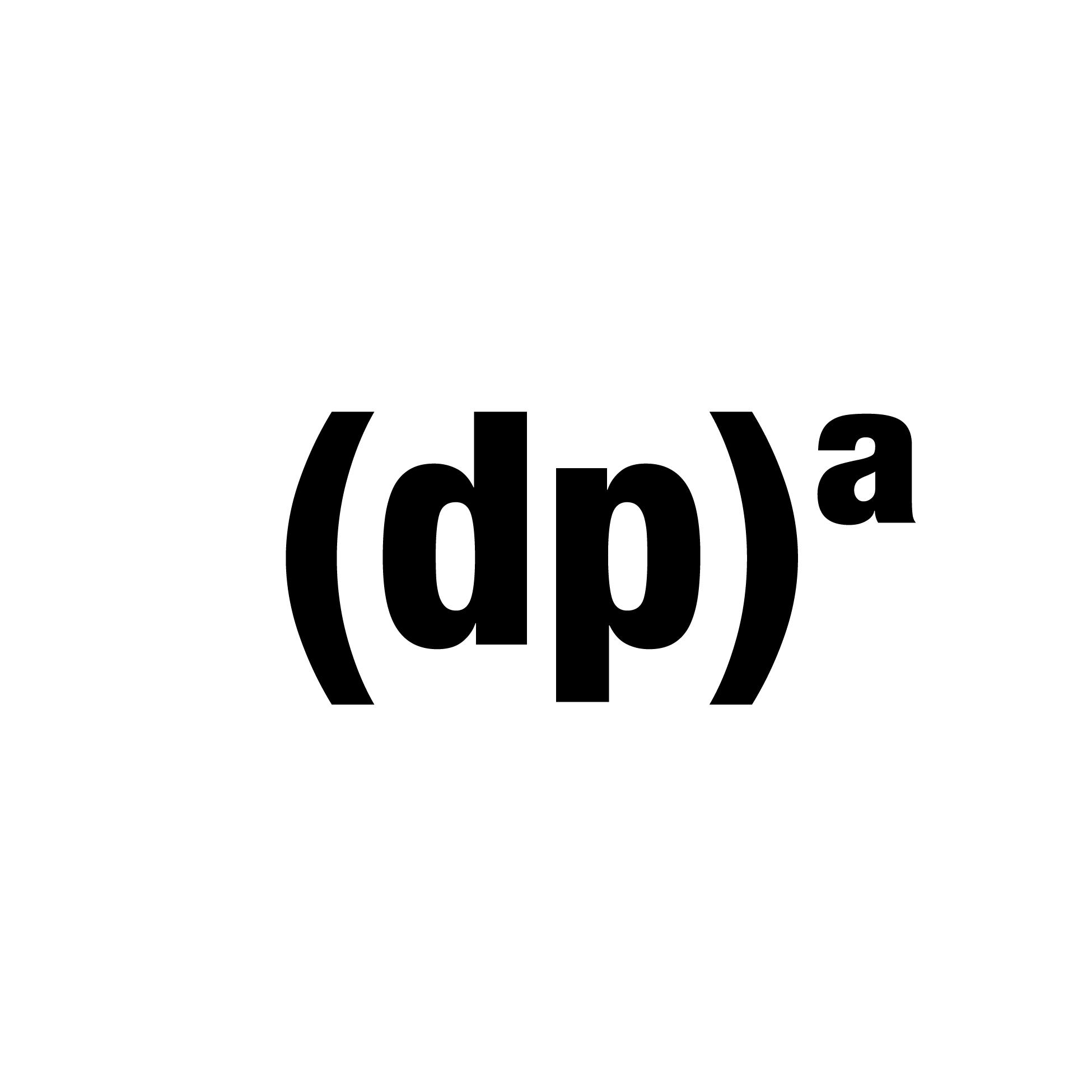 (dp)ªSTUDIO