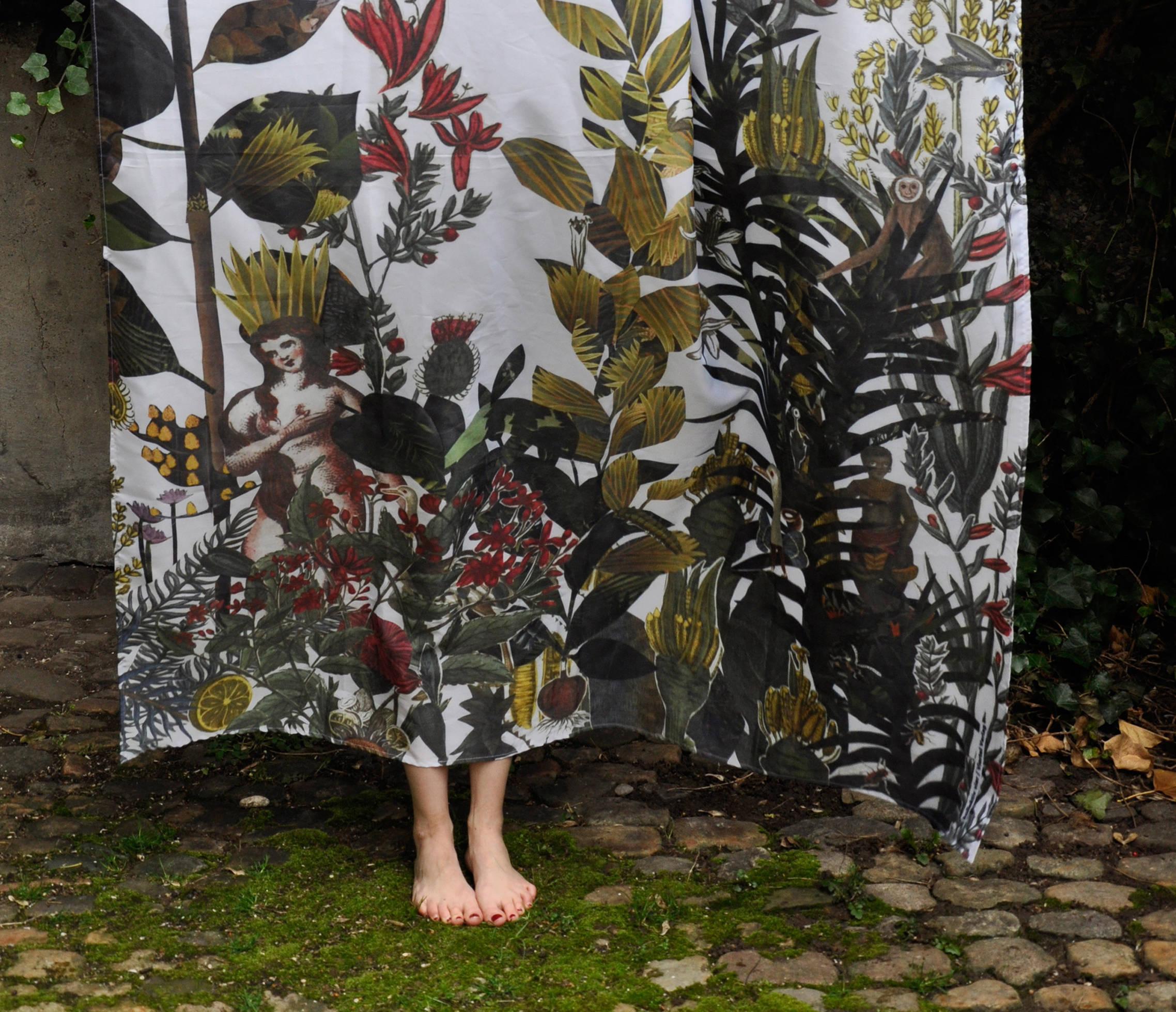 kollektiv vier—Surface and Textile Design