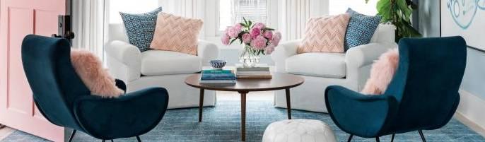 Pomp & Friends—Interior Designer