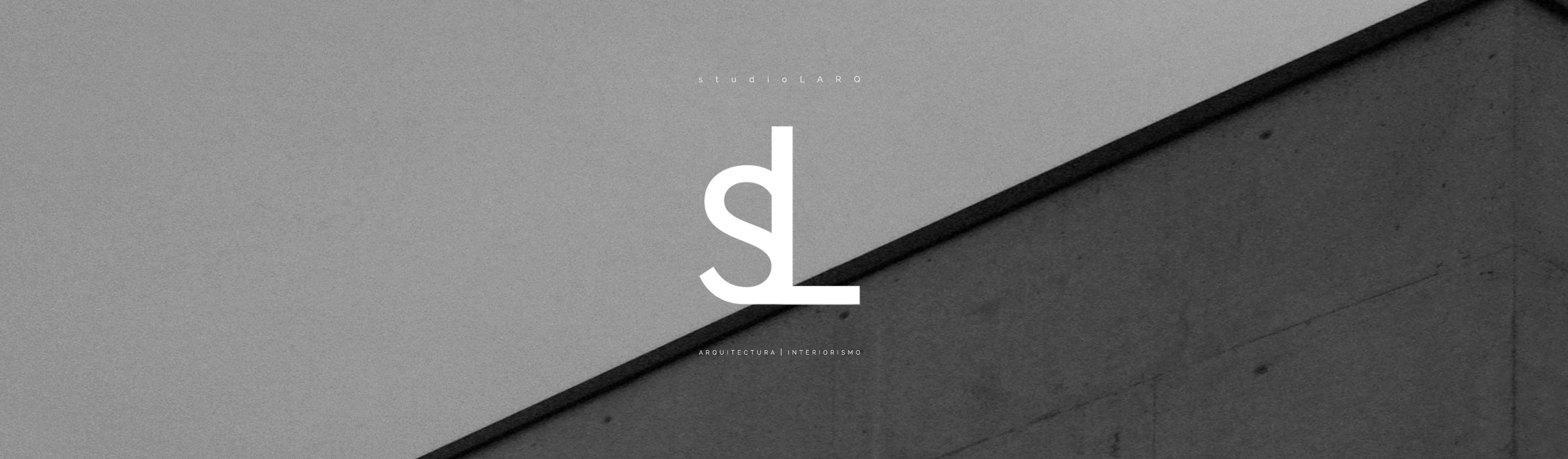 studioLARQ – Luis Portero, arquitecto – ARQUITECTURA  |  INTERIORISMO