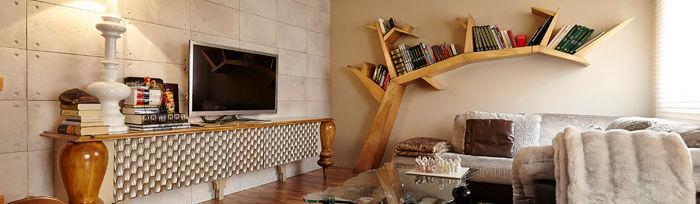 Lola glamour muebles y accesorios en almaz n soria homify - Muebles en almazan ...