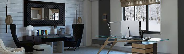 Студия дизайна интерьера в Симферополе M-projection