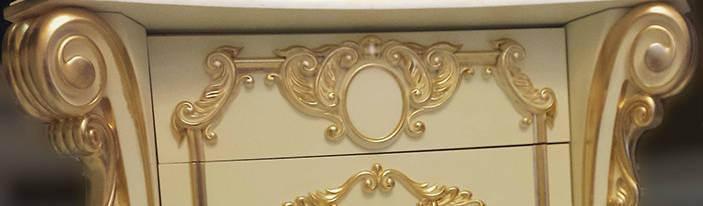 Queen Victoria Gold