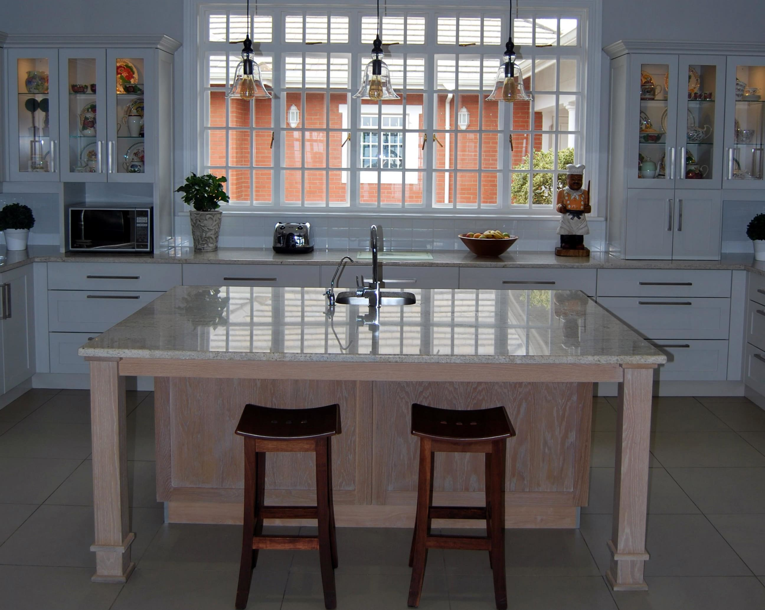 Capital Kitchens cc