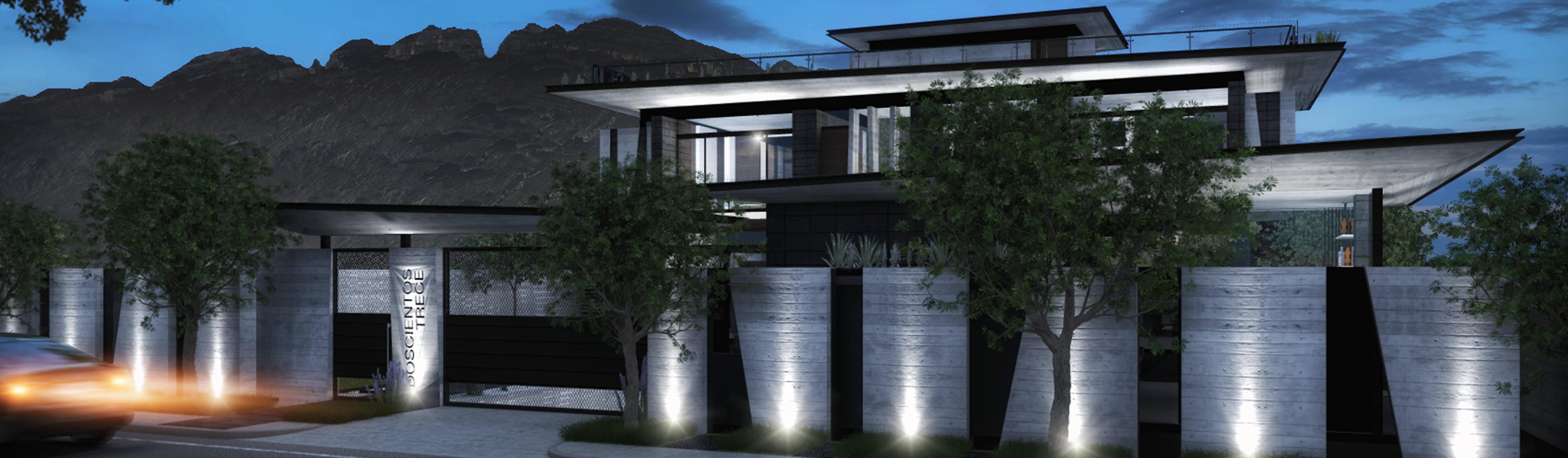 TREVINO.CHABRAND | Architectural Studio