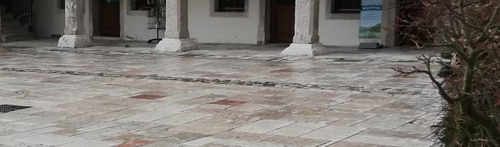 Pavimenti d'Arredo