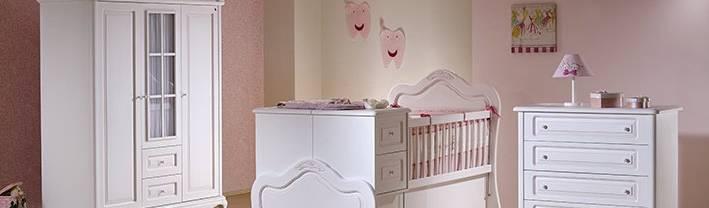 Prestij Bebek Genç Odası