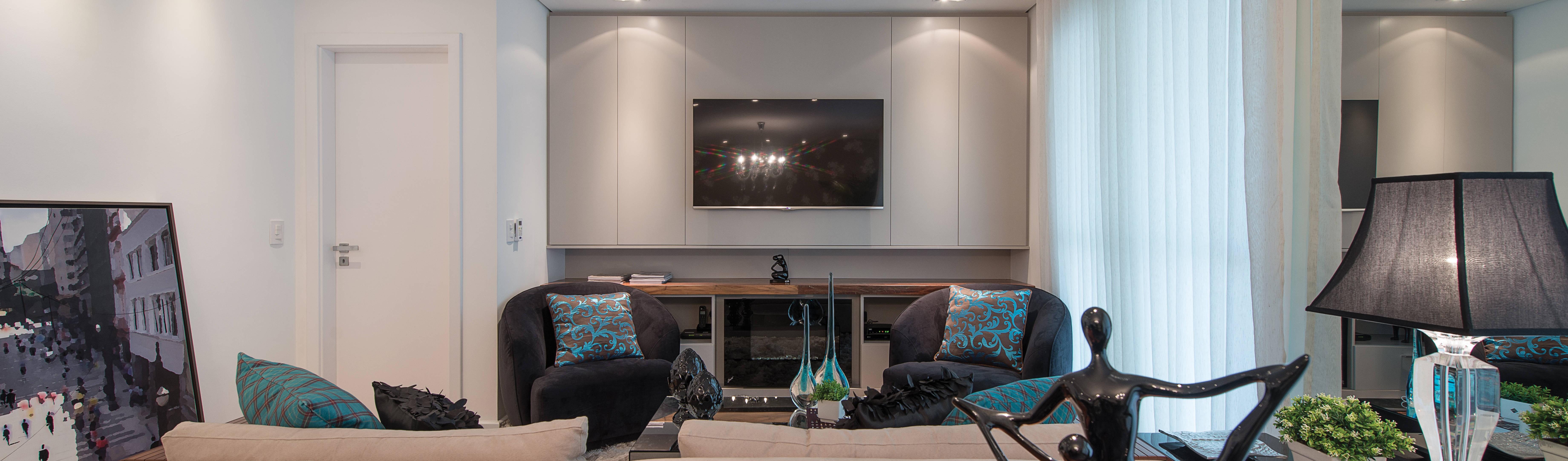 Factus Arquitetura Planejamento Interiores