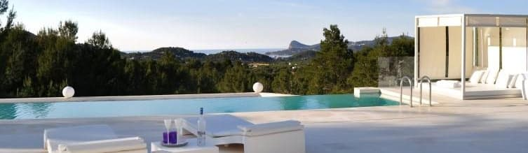 ibiza house renting agentes inmobiliarios en sant josep de sa talaia homify. Black Bedroom Furniture Sets. Home Design Ideas
