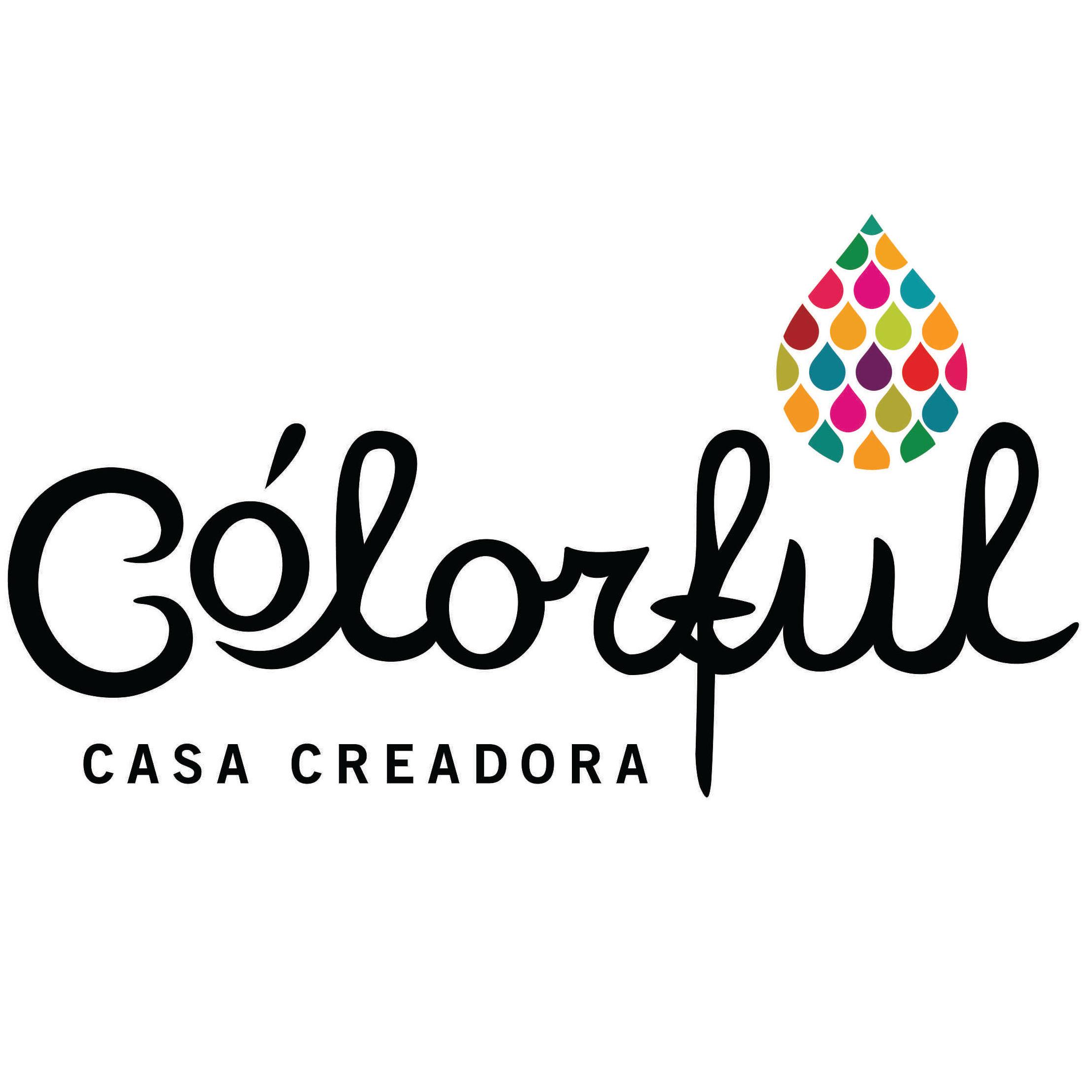 Cólorful Casa Creadora