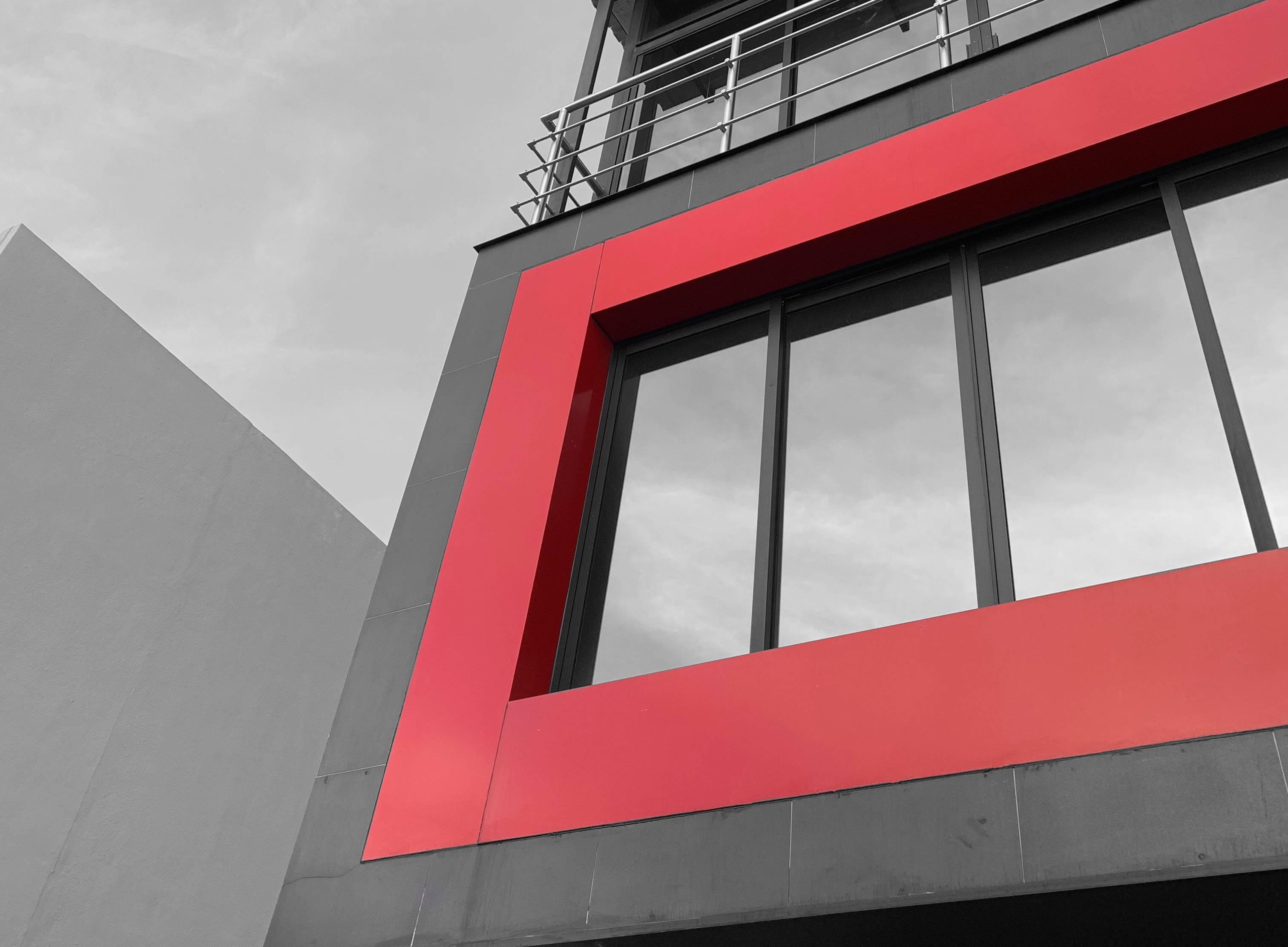 ffelix architecture