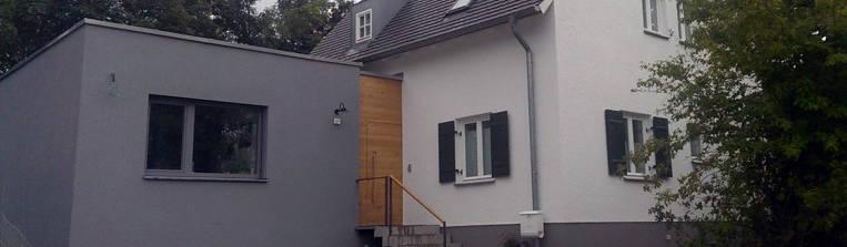 Donhauser Postweiler Architekten