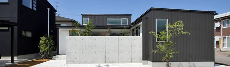 福田康紀建築計画