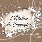 l'atelier de Cassandre