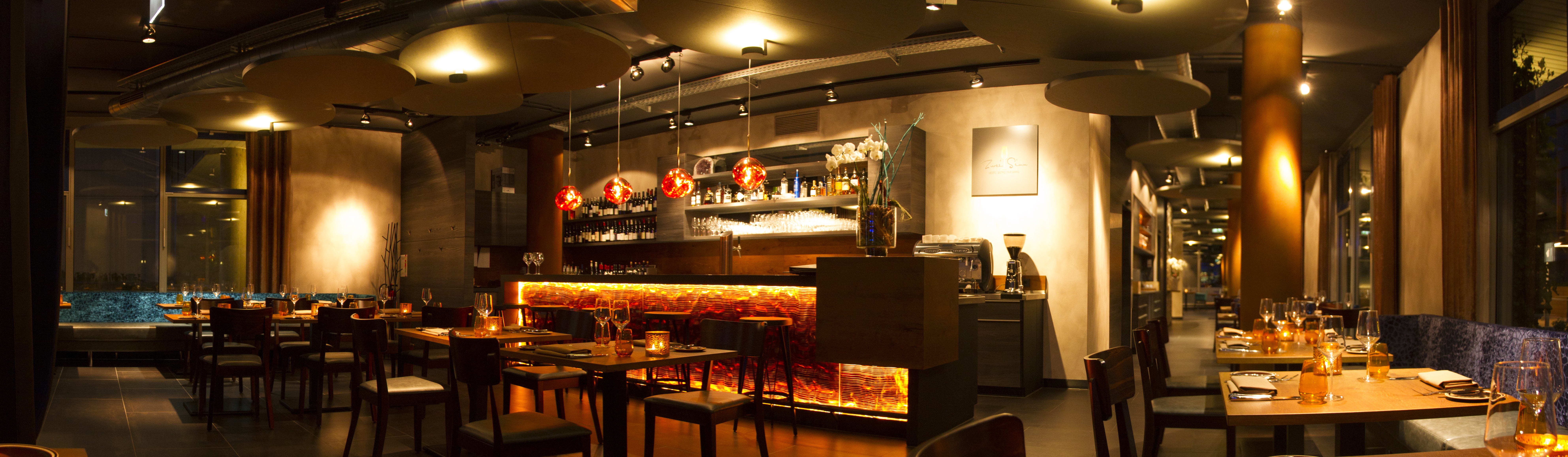 Gourmet-Restaurant ZweiSinn Meiers I Bistro I Fine Dining von Pfriem ...