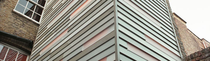 Henning Stummel Architects Ltd