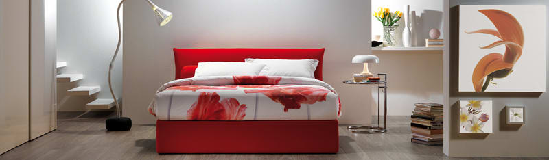 OGGIONI – The Storage Bed Specialist