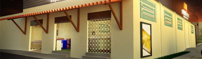 Imaginare Arquitetura e Interiores