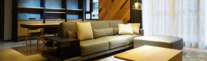 ISQ 質の木系統家具